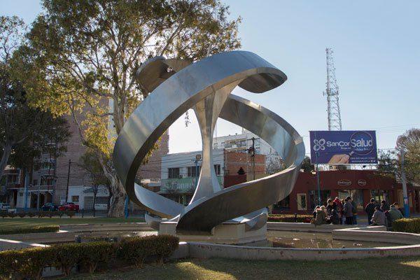 Ciudad de General Roca