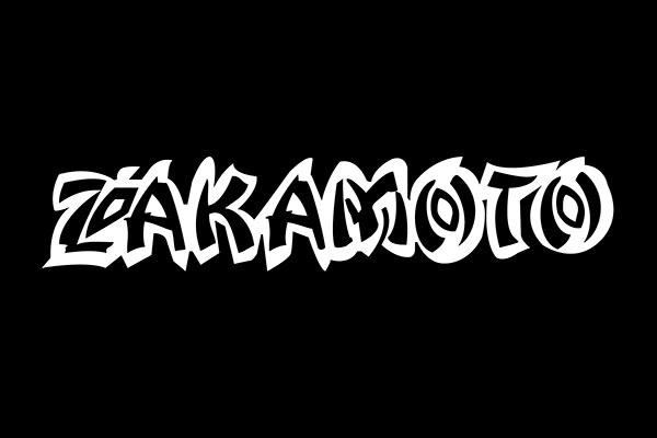 Zakamoto