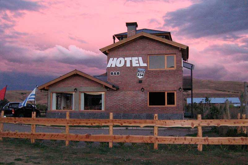 HOTEL RUTA 234