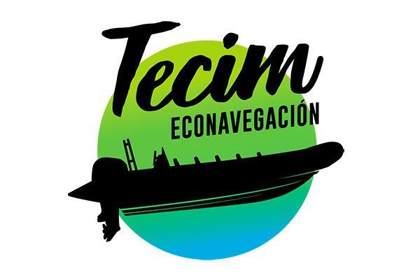 Tecim Eco Navegación