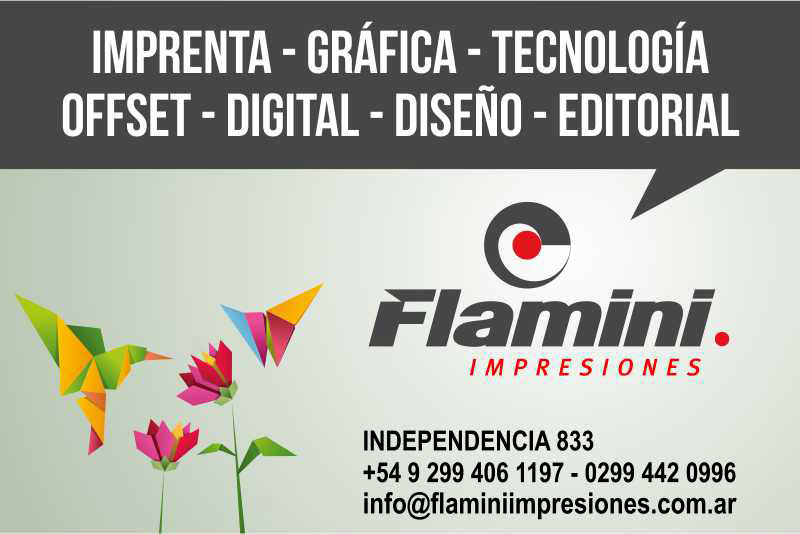 FLAMINI IMPRESIONES