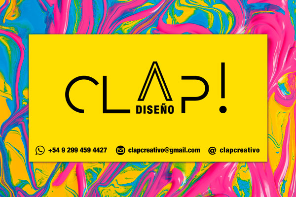 CLAP! DISEÑO CREATIVO